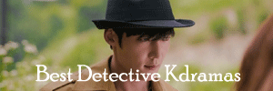 best detective kdramas