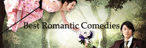 best romantic comedy kdramas