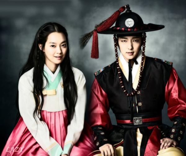 arang and the magistrate kdrama