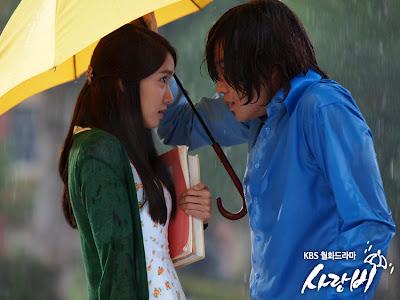 love rain kdrama