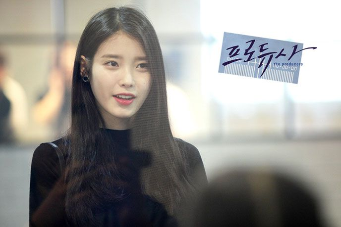 iu in producer