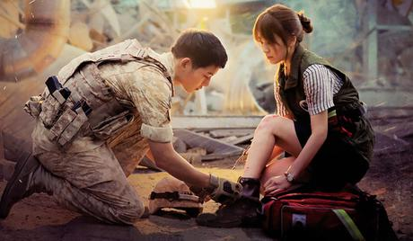 Descendants-of-the-Sun kdrama