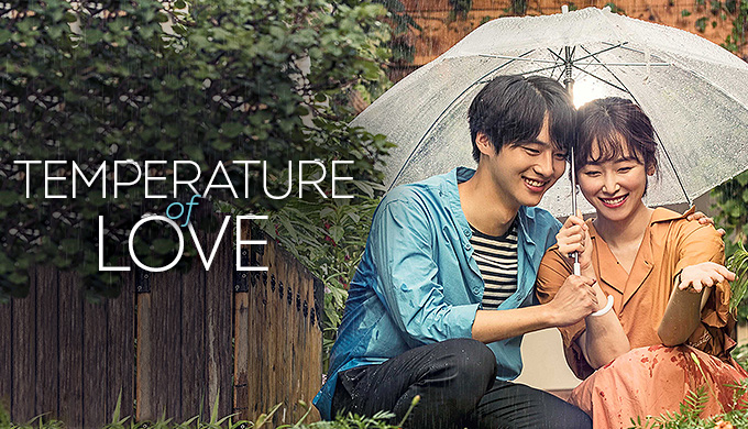 temperature of love kdrama