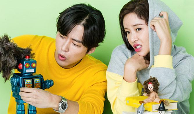 Best Romantic Comedy Dramas   kdramastowatch com - A Korean Drama