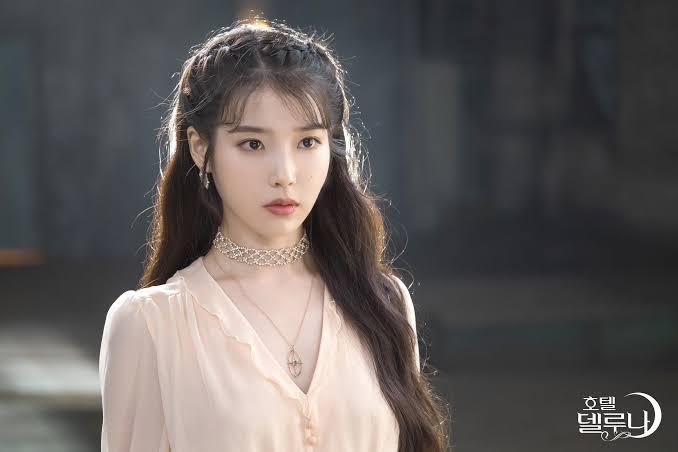 best actress iu