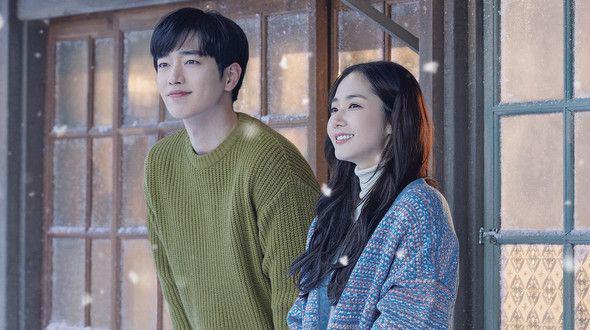 Park Min Young Kdramas