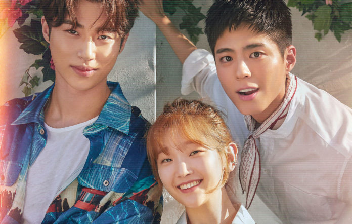record of youth kdrama