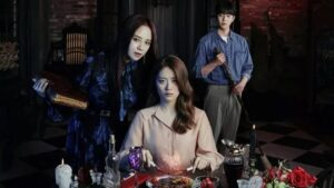 the witch's diner kdrama